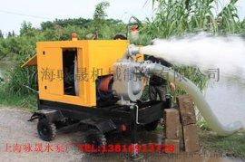 250ZW400-22柴油机排污泵