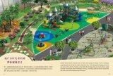 重慶最好的地產小區兒童樂園整體規劃設計公司