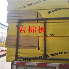 竖丝岩棉板的优点及使用价值