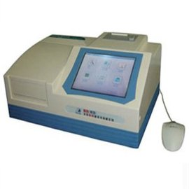 普朗酶标分析仪国产品牌简易型酶标仪