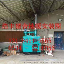 大棚加温锅炉厂家 蔬菜大棚锅炉节能环保