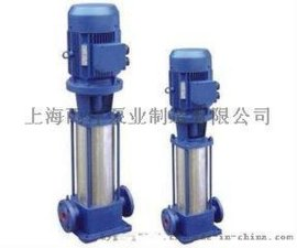 GDL  系列立式多级管道泵