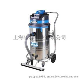 苏州直销电子厂专用吸水毛絮粉尘推吸式凯德威吸尘器DL-3078P