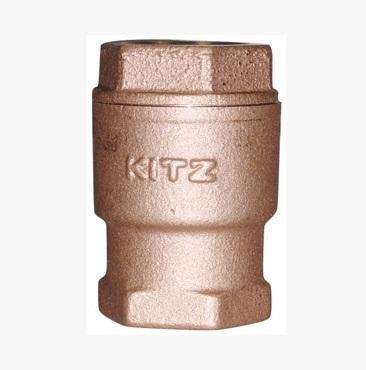 KITZ北泽RF青铜丝扣升降式止回