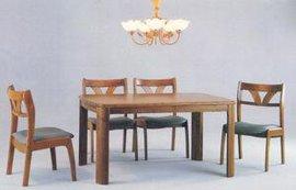 餐厅家具(A971-181 A972-128)