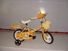 儿童自行车(QW1202A-17)