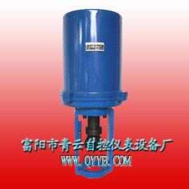 直行程电子式电动执行器 - 361(341)LSC