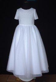 花童服公主裙