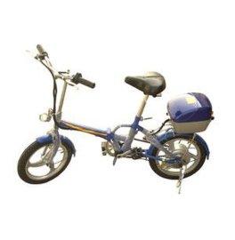 16寸可折叠自行车(ZX301)