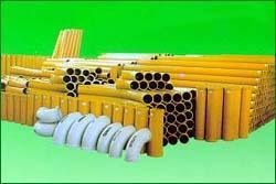 砼工程设备管件-汽车泵臂架管、地泵直管和弯管