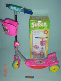 玩具滑板車