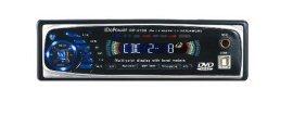 车载硬盘DVD影音播放系统 (DP-5198)