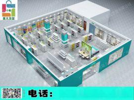 2020便利店发展前景,诺米饰品货架,广州服装道具