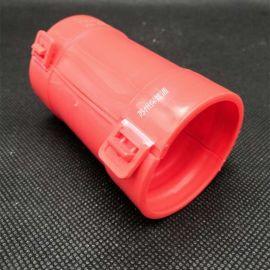 供应红蓝PVC直接多型号可选