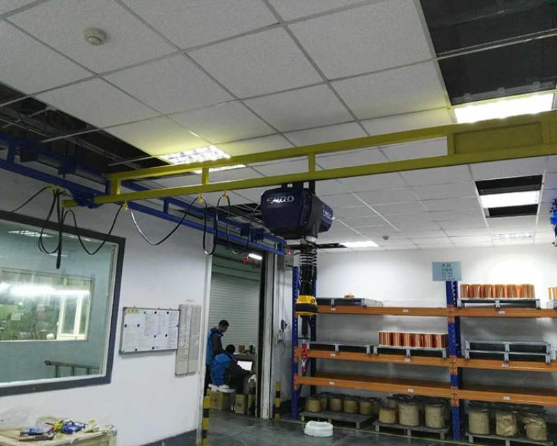 智能型电动提升机电动葫芦电动助力机械臂