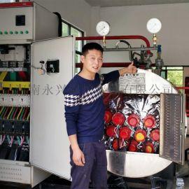 河南永兴锅炉集团供应电加热蒸汽锅炉
