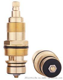 厂价直销铜水龙头阀芯分水器三角阀陶瓷阀芯各种阀芯