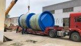 3.8米直径一体化预制泵站 污水提升泵站详细介绍