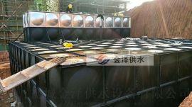 地埋箱泵一体化消防供水设备亮点介绍