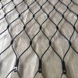 成都不锈钢鸟网厂家,四川钢丝绳鸟网,四川鸟语林顶网