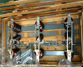 GW1-12 24 户外高压交流隔离开关 批发采购