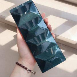 现货24色**级重搪瓷水彩颜料铁盒