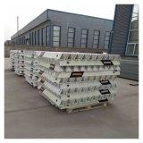 拉擠玻璃鋼標誌樁 污水排放標誌樁 霈凱標誌樁廠家