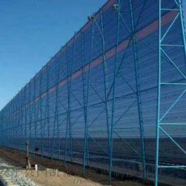 大同煤场 沙场防风抑尘网 建筑工地用网