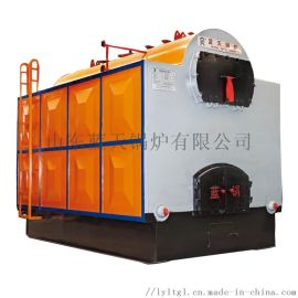 供应蓝天锅炉DZG6-1.6-M生物质蒸汽锅炉