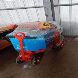 厂家供应矿用喷射机 水泥砂浆喷浆机 工程护坡喷浆机