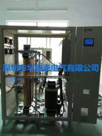 上海380V電壓300KVA大功率穩壓器穩壓電源