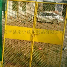 电梯安全门厂家A电梯安全门生产线