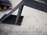 昆明吊围栏技术标准抗震吊围栏角钢支架高铁吊围栏安装队务