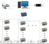 武汉新力琥珀园项目远程预付费电能管理系统