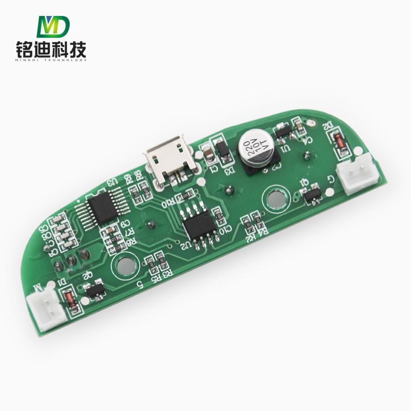 余姚铭迪科技吸奶器电路板生产厂家