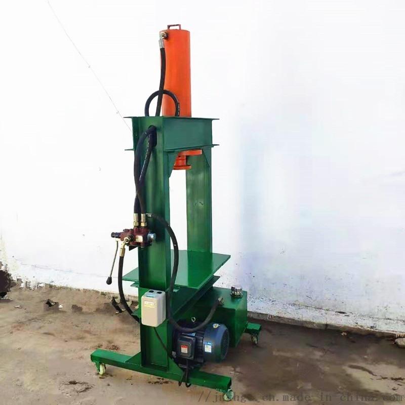框架式30吨液压机 挤扁压力机 装配轴30吨液压机