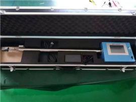 动力伟业食堂油烟检测仪