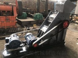 双级无筛底破碎机 煤矸石破碎机600x400