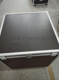 手提五金工具箱多功能铝合金仪器箱
