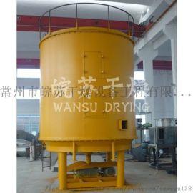 常州皖苏公司PLG盘式连续干燥机特点