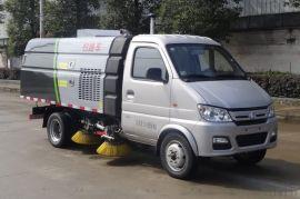 重庆长安微型3方扫路车