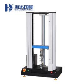 计算机伺服双柱拉力强度试验机HD-B604B-S