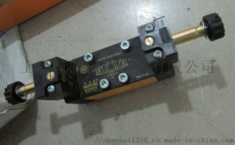 Waircom磁性传感器