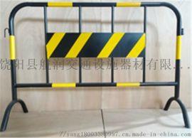铁马移动护栏临时道路围栏