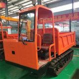 華科廠家 1.2噸山地履帶運輸車 履帶式履帶運輸車