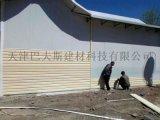 三亞裝修板pvc外牆掛板裝飾材料塑料扣板戶外快裝板