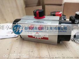艾川格ASR130-S12气动执行器