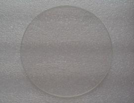 150X5mm的圆形光学玻璃 仪器附件