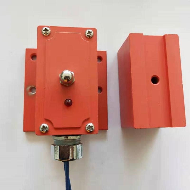XTD-XC-E行程反馈开关四回路双断型