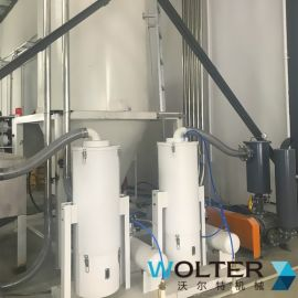 PPR管材生产线设备